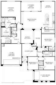 Blueprints Of Homes 100 Luxury Home Floorplans 4 Bedroom Apartment House Plans