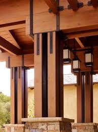 decorative interior columns decorative pillars for homes elegant