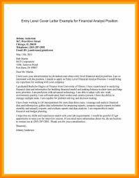 Entry Level Position Cover Letter 100 Best Cover Letter For Geologist Job 25 Best Cover