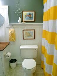 Bathroom Shelving Ideas by Small Bathroom Ideas On A Budget Stained Teak Wood Storage