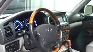mcgrath lexus of westmont used cars 2006 lx470 4wd for sale at mcgrath lexus video dailymotion