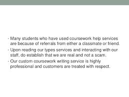 coursework help Coursework help
