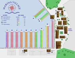 San Diego Convention Center Floor Plan by Marina Village Marina Map