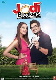 Jodi Breakers (2012) [Vose]
