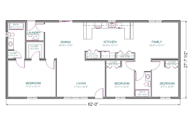 Ranch House Plans With Wrap Around Porch 100 1500 Square Feet House Plans Innovative House Plans 2