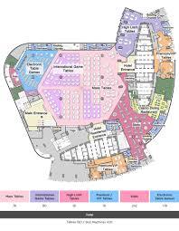 Swiss Koch Kitchen Collection 100 Casino Floor Plan Hotel Floor Plan Portfolio Pinterest