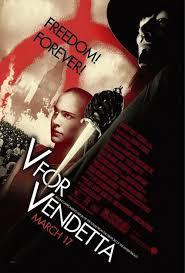 Người hùng báo thù V For Vendetta