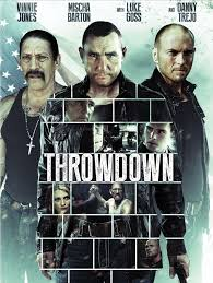 Ver Pelicula Throwdown (Beyond Justice)