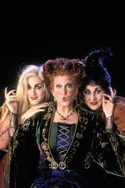 witch movies tv shows real witchcraft spells magic