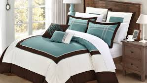 White Bedroom Ideas Uk Bedding Set Blue And White Bedding Amazing White And Blue