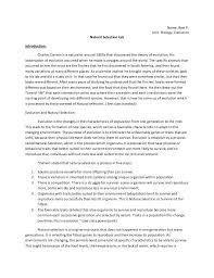 Essay Project Proposal Outline Features How To Write A Conclusion