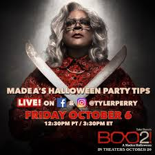 boo 2 a madea halloween home facebook