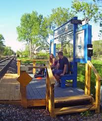 Appalachian Trail station