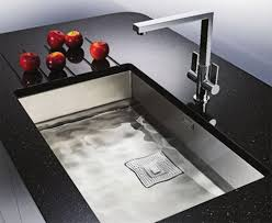 A Modern Kitchen Sink - Foster kitchen sinks