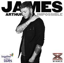 James Arthur - Impossible