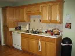 stained wood cabinets natural white paint cabinet colors wonderful