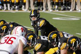 Iowa Hawkeyes Football-Mannschaft
