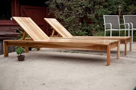 Build Wood Garden Bench by Diy 30 Chase Lounge Chairs Will Be Making These Soon For The