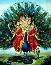 கந்தர் சஷ்டி கவசம் - பாடல் வரிகள் - பிரபலங்களின் குரலில் - வீடியோ