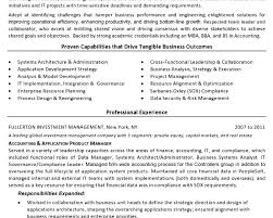Aaaaeroincus Lovable Resume Sample Strategic Corporate Finance Amp Technology With Astonishing Resume Sample Finance Tech Executive aaa aero inc us