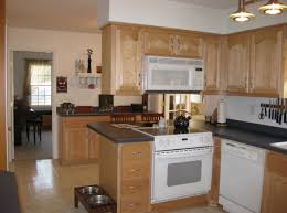 Top Of The Line Kitchen Cabinets Ways To Fix Space Wasting Kitchen Cabinet Soffits