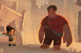 wreck ralph wallpapers quality download free