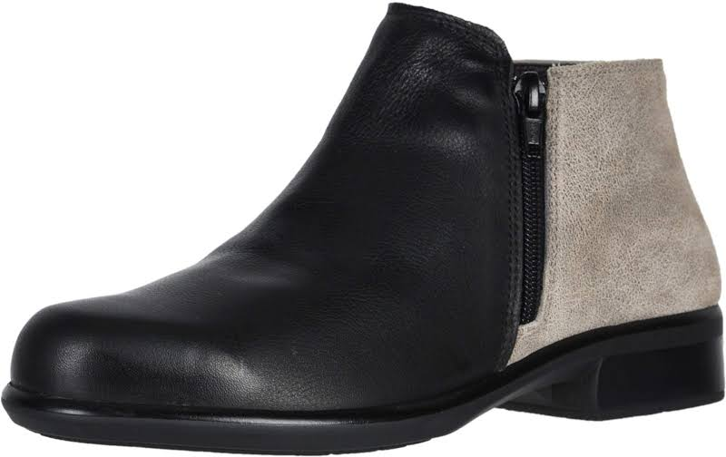 Naot Helm Ankle Boot, Adult,