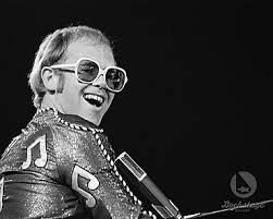 That show was Elton John,