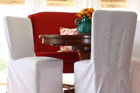 dining room slipcovers armless chairs arm chair best dining room