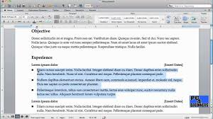 How To Do An Resume How To Make A Resume Using Microsoft Word Resume For Your Job