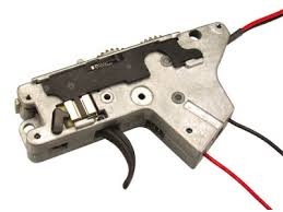What type of gearbox does my gun have? Images?q=tbn:ANd9GcSDNWuqwSnwKIG2ro16uYAqnYQQDoFWS8Z4s_KzKoEIK9prIeeo