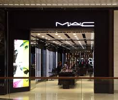 recessed lighting stores nyc in mac cosmetics department store