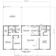 spacious house plans arts