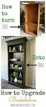 best 25 painted bookshelves ideas on pinterest girls bookshelf
