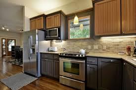 Traditional Kitchen Designs Kitchen Traditional Kitchen Design With Laminate Wood Flooring