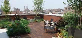 Rooftop Garden Ideas Outdoor Beautiful Cozy Terrace Garden Picture Interesting