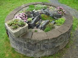 Small Rock Garden Pictures by Small Circular Rock Garden I042107 393 Brewbooks Flickr