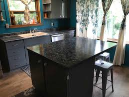 Kitchen Design Madison Wi by The Look Of Granite Counter Tops Achieved Using Paint Epic Painting