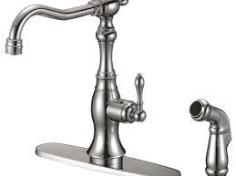 sink u0026 faucet amazing moen one handle kitchen faucet moen