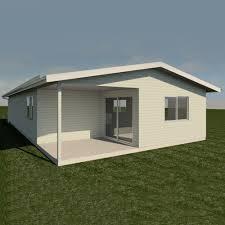 dalton 3 bedroom kit home quality kit homes
