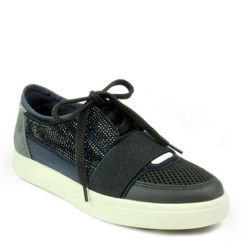VANELi Onella Lace-Up Sneaker, Adult,