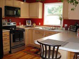kitchen paint colors with cherry cabinets best 25 kitchen paint