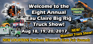 monster truck shows in colorado eau claire big rig truck show