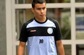 Argentino Lucas Zelarayán está nos planos do Palmeiras, diz irmão ...