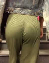 着衣尻|素人女性のお尻って着衣尻が一番魅力的だと思うよな ...
