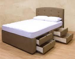 bedroom furniture bedroom natural teak wood low profile bed