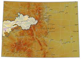 Colorado Unit Map by Welcome To The Upper Colorado River Interagency Fire Management Unit