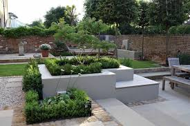 Stone Cladding For Garden Walls by Retaining Walls Melbourne Landscaping
