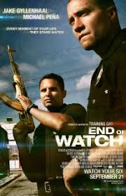 End of Watch (2012) [Vose]