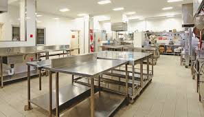 Commercial Kitchen Flooring Options by Commercial Kitchen Floors Conquering The Unmarked Territory Gohaus